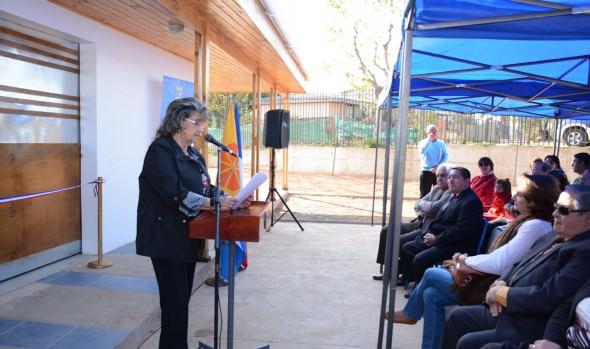 Junta de Vecinos Villa Centenario de Miraflores cuenta con nueva sede social