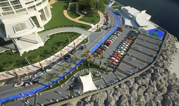 Municipio de Viña del Mar extenderá belleza del borde costero con remodelación de Av. Perú