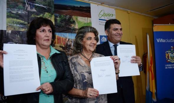 Municipio de Viña del Mar llamó a licitación para mejorar iluminación en barrio de Pueblo Hundido – La Parva