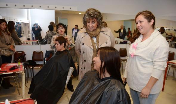 Atractivos talleres gratuitos ofrece el Departamento de Atención a Grupos Prioritarios de la Municipalidad de Viña del Mar