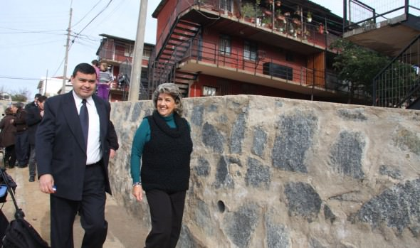 Municipio de Viña del Mar llamó a licitación para  construcción de 12 importantes obras sociales