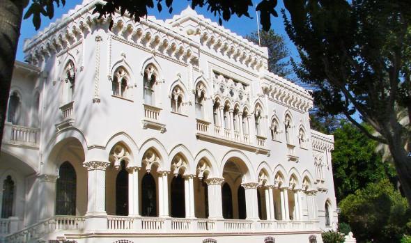 Municipalidad de Viña del Mar obtiene más de $5 mil millones para recuperar el Palacio Vergara