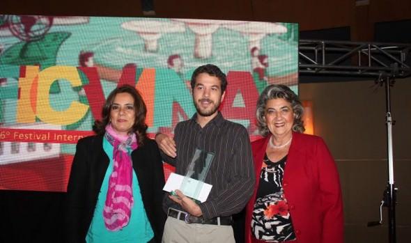 Municipalidad de Viña del Mar publica bases y abre convocatoria a competencia cinematográfica del FICVIÑA