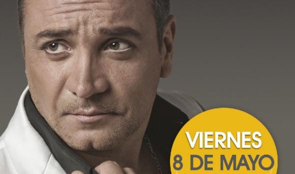 Municipio viñamarino invita a concierto gratuito de Luis Jara
