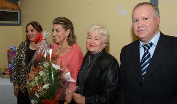 Aniversario 19 de la Unión  Comunal de Juntas de Vecinos de Reñaca Alto , fue encabezado por la alcaldesa Virginia Reginato