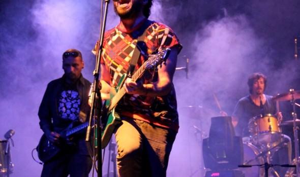 Municipalidad de Viña del Mar invita a concierto de cantautor Lito Celis y La Mejor Banda del Mundo