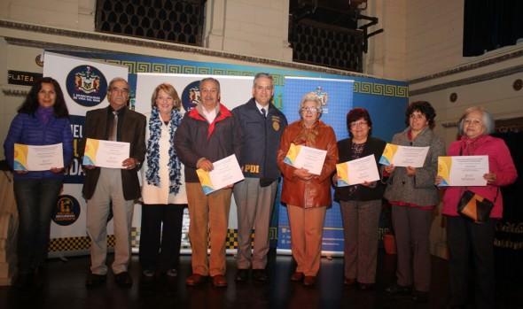 Municipalidad de Viña del Mar invita a participar en escuela de Seguridad Ciudadana 2015