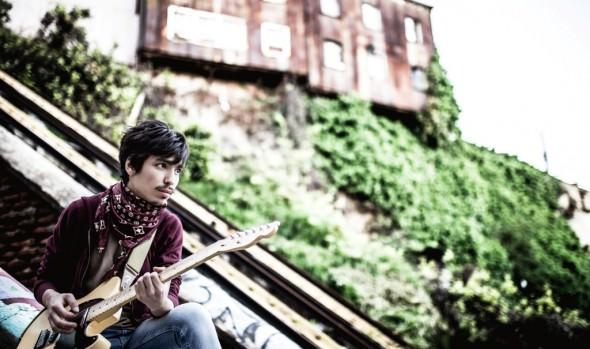 Municipalidad de Viña del Mar y UST invitan a concierto de cantautores Rocío Peña y Diego Peralta