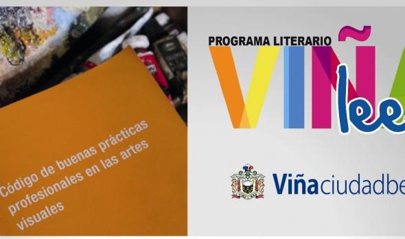 Municipalidad de Viña del Mar presenta Código de Buenas Prácticas para las Artes Visuales en Chile
