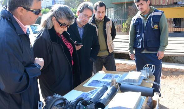 Municipio de Viña del Mar desarrolla operativos para evitar proliferación de roedores
