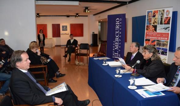 Atractivos panoramas para la comunidad brindarán temporadas culturales, infomó alcaldesa Virginia Reginato