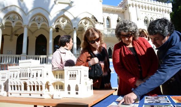 Municipalidad de Viña del Mar inicia proceso de licitación para restaurar el Palacio Vergara