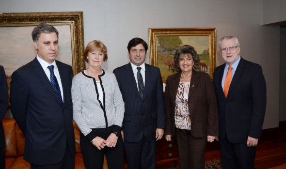 """En Viña del Mar se realiza el 19º Encuentro Empresarial """"Valparaíso Región Creativa"""""""