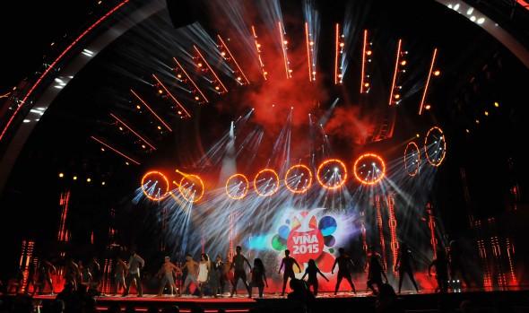 Publican bases para  competencia de Festival Internacional de la Canción de Viña del Mar 2016