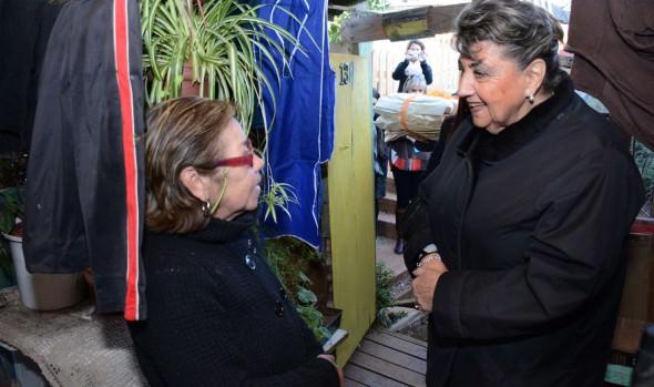 Importante ayuda social recibirán adultos mayores de Viña del Mar