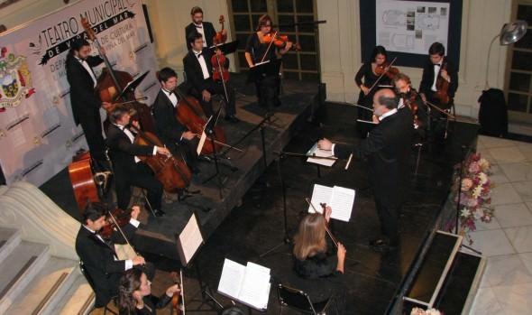 Municipio de Viña del Mar invita a Concierto de Orquesta Marga Marga