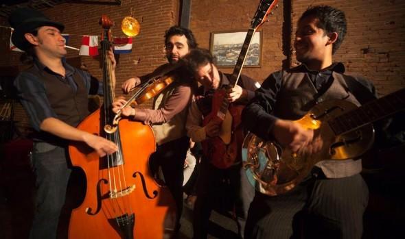 Municipalidad de Viña del Mar invita a concierto de Grupo Manush y músicos invitados