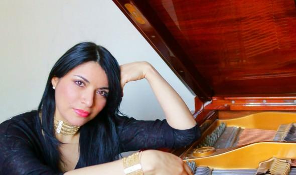 Municipalidad de Viña del Mar invita a Recital de pianista Priscila Vergara en el Foyer del Teatro Municipal