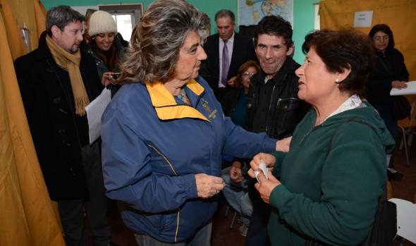Más de 1500 atenciones ha entregado el municipio de Viña del Mar en operativos médicos sociales