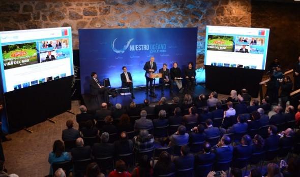 Alcaldesa Virginia Reginato valora que Viña del Mar sea sede de Conferencia Mundial sobre protección del mar