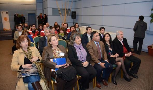 Importante Seminario Internacional sobre prevención y gestión de riesgos naturales organizó la Municipalidad de Viña del Mar