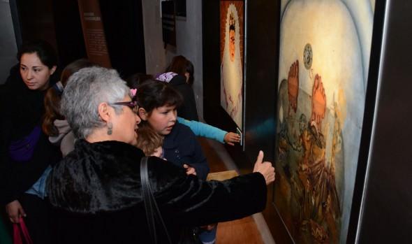 Artequin Viña del Mar presenta inédita exposición sobre la contribución de la mujer en la historia del arte