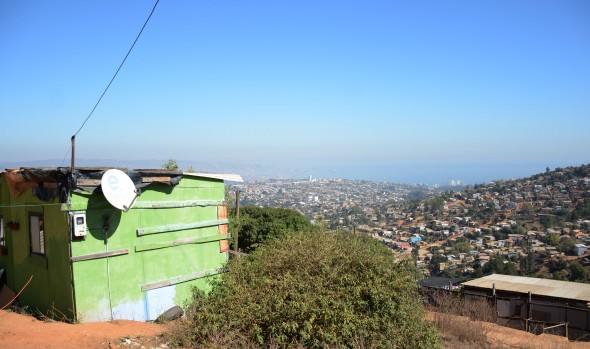 Municipalidad de Viña del Mar licitó construcción de red de alcantarillado y agua potable para dos campamentos de Forestal