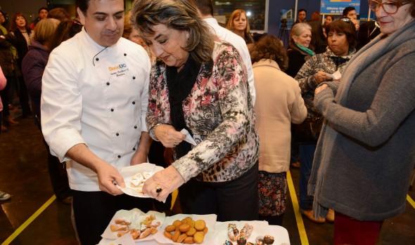 Municipalidad de Viña del Mar rescata recetas tradicionales a través de concurso gastronómico