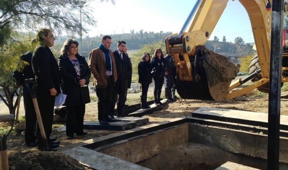 Municipalidad de Viña del Mar refuerza limpieza de cauces para permitir normal escurrimiento del agua