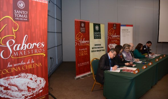 En Viña del Mar se desarrollará 3ª versión del evento culinario