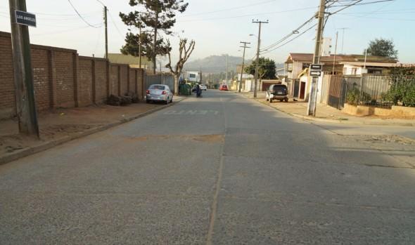 Municipio viñamarino adjudicó obras de reparación vial en dos importantes calles de la comuna