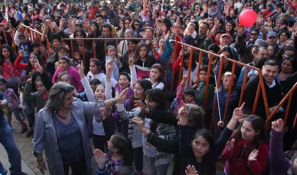 Municipio  de Viña del Mar informa que el 30 de agosto se celebrará el Día del Niño