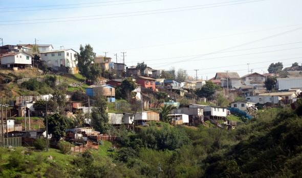 Municipio de Viña del Mar llama a propuesta para elaborar diagnóstico de erradicación de 4 campamentos en Achupallas