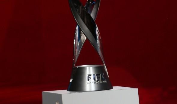 Copa Mundial sub-17 de la FIFA Chile 2015 que llegará el lunes a Viña del Mar será recepcionado por alcaldesa Virginia Reginato