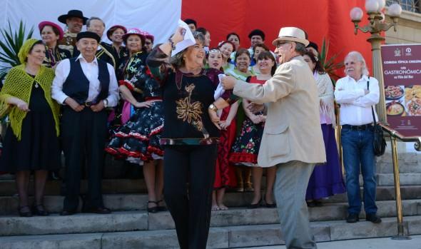 Programa oficial de Fiestas Patrias en Viña del Mar fue dado a conocer por alcaldesa Virginia Reginato