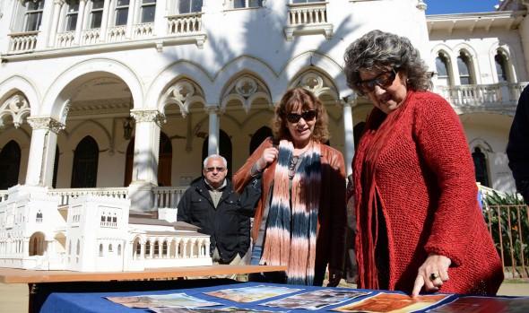 Municipalidad de Viña del Mar adjudicó licitación para restaurar el Palacio Vergara