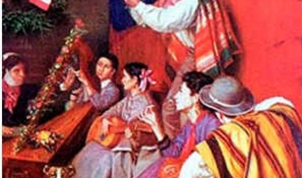 """Municipalidad de Viña invita a charla """"Cómo celebraban las fiesta civiles nuestras personas antiguas"""""""