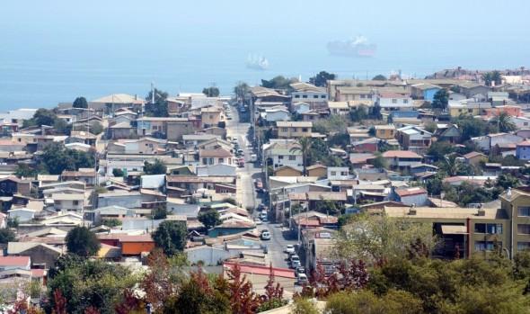 Municipio de Viña del Mar informa que comenzó a regir nuevo seccional para tradicional barrio Santa Inés