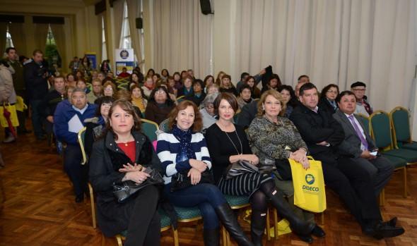 Municipalidad de Viña del Mar avanza en la implementación de estrategia comunal de seguridad ciudadana