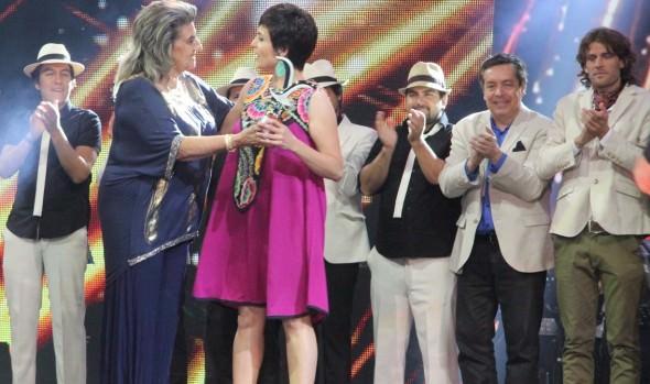 Cinco nuevos artistas para el Festival de Viña 2016 confirmó alcaldesa Virginia Reginato
