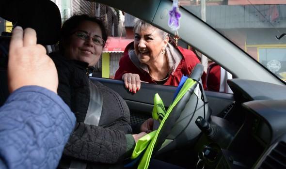 Autoridades regionales y municipio de Viña de Mar impulsan campaña preventiva de seguridad vial para Fiestas Patrias