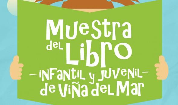 Diversas actividades propone Muestra del Libro Infantil y Juvenil en Viña del Mar