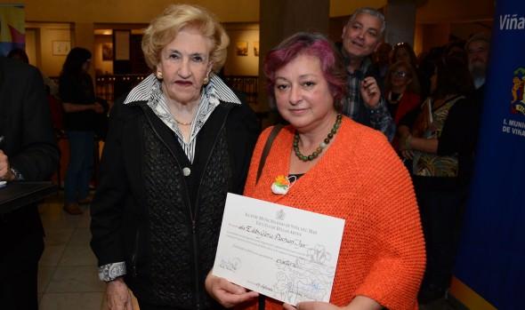 Escuela Municipal de Bellas Artes de Viña del Mar celebra 80 años con gran exposición