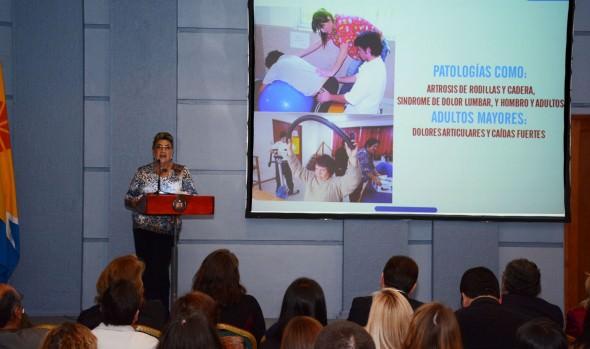 En Primera Cuenta Pública de la salud municipalizada, alcaldesa Virginia Reginato destacó logros comunales