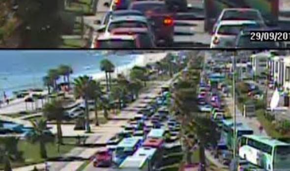 Comisión conjunta del borde costero recomendó revocar permiso para actividad organizada por municipio de La Florida