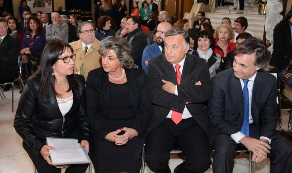 En Viña del Mar se realizó celebración regional del Día Mundial del Turismo