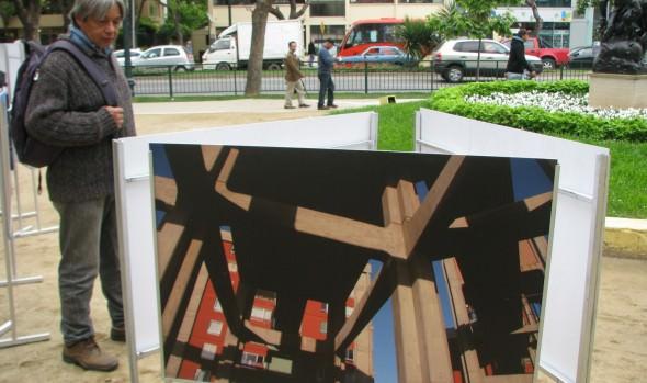 Municipalidad de Viña del Mar invita a muestra fotográfica sobre conjunto habitacional las Siete Hermanas