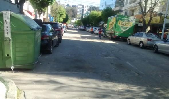 Municipio de Viña del Mar informa cierre de tramo de  calle Quinta para mejoramiento