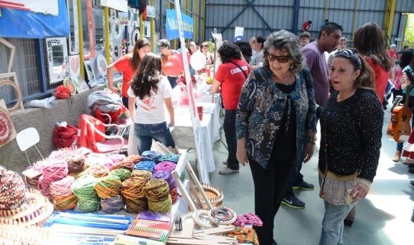 Celebración de 59º aniversario de Reñaca Alto fue encabezado por alcaldesa Virginia Reginato