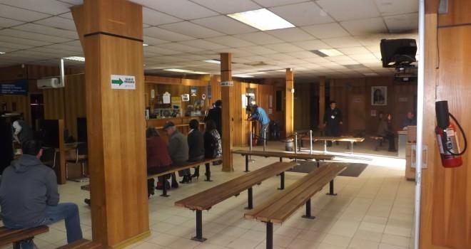 Departamento de Tránsito - Procesamiento de datos y archivo